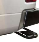 Frontier Rear Step Assist