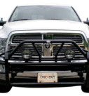Frontier Xtreme Grille Guard