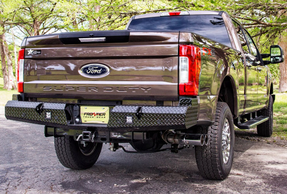 2017 ford super duty f250 f450 light bar series frontier truck sport sport aloadofball Choice Image