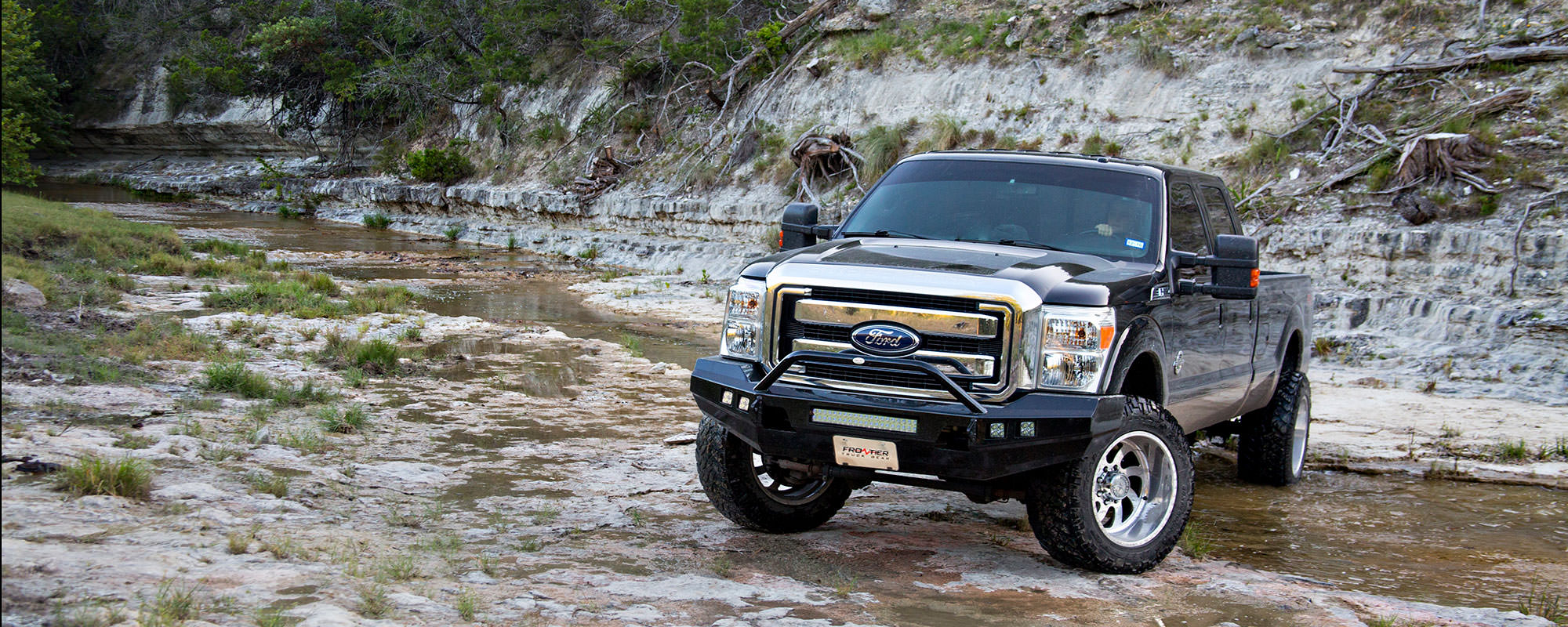 Frontier Truck Accessories Gearfrontier Gear 2013 Nissan Hitch Wiring